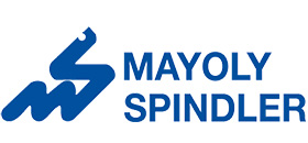 logo partenaire MAYOLY SPINDLER